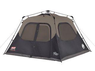 Coleman 6 Person Instant Tent