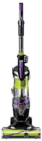 BISSEll Pet Hair Eraser Turbo Plus lightweight Upright Vacuum Cleaner  24613