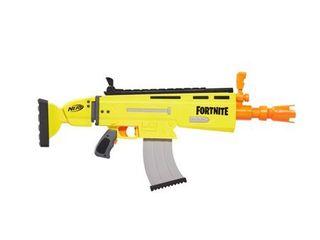 NERF Fortnite AR l Elite Dart Blaster