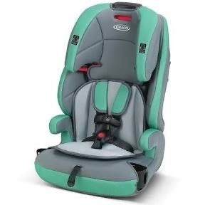 Graco Tranzitions 3 in 1 Harness Booster Seat  Basin