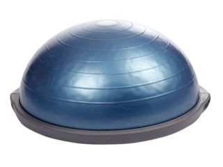 Bosu Pro NexGen 65CM Home Fitness Exercise Gym Balance Trainer with Pump  Blue  Retail  169 99