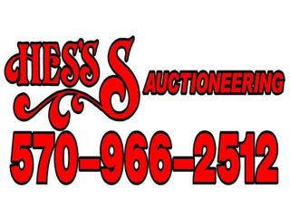 Antiques, Collectibles, Coins & Personal Property