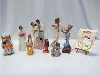 Figurines  9