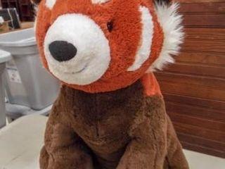large Brown Fox
