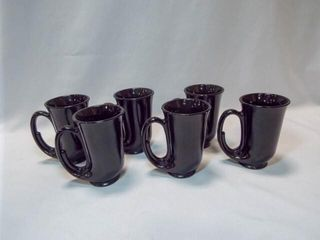 Black Glasses  5 5   6