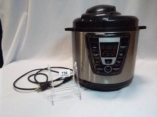 Power Cooker with cord