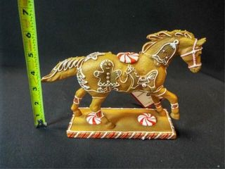 Painted Ponies  Gingerbread Pony