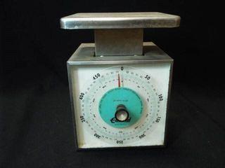 Edlund Dietetic Scale