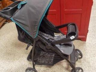 Graco Folding Stroller