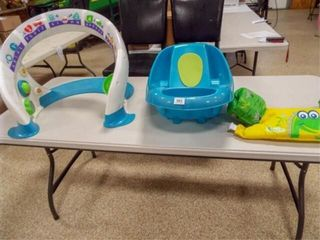 Fisher Price Play Center  Summer Bathtub