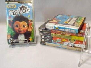 PSP Game  1  Game Cases  6