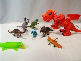 Dinosaurs   Variety  9    1 box