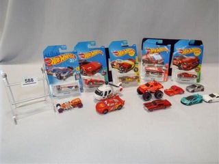 Toy Cars   mostly Hot Wheels  12
