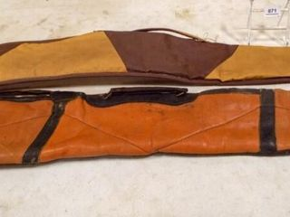 Gun Zipper Cases  2