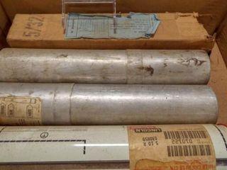 Welding Rods  Cases