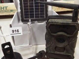 Snyper Hunting Camera in box