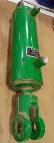 Green Hydraulic Cylinder  22