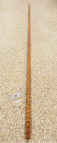 Suncoast Wood Measure Stick  96