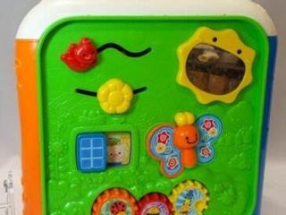 Toy   VTech learning Center  13 x 12 x 12