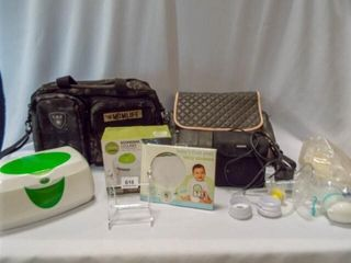 Infant Items   Bags  lullaby Soundspa