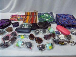 Bags  Glasses   1 box