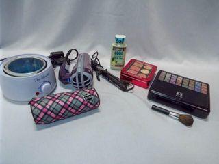 Beauty Appliances  Make Up   1 box
