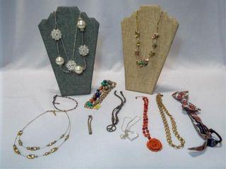 Necklaces  10