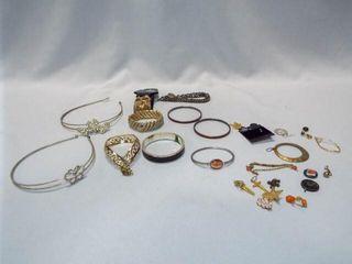 Headbands  Bracelets  Earrings