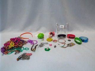 Play Jewelry  Bands  Misc