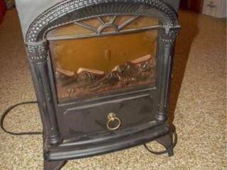 Fine Sense Electric Heater