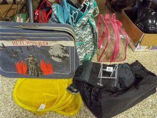 Bags  5  Hangers  Organizers