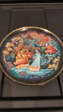 lEGEND OF THE SNOWMAIDEN RUSSIAN SERIES   4