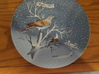TWO TURTlE DOVES  HAVIlAND AND CO