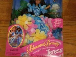 1996 BlOSSOM BEAUTY TERESA