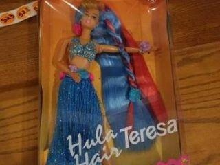 1996 HUlA HAIR TERESA