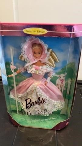 BARBIE AS THE lITTlE BO PEEP SPECIAl EDITION 1995