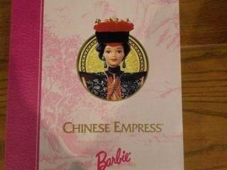 1996 CHINESE EMPRESS BARBIE