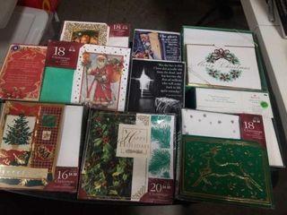 10 INSPIRATIONAl CHRISTMAS CARDS