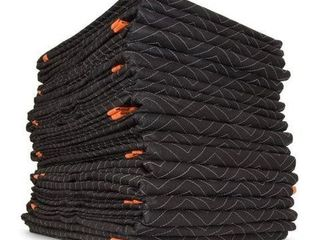72 X 80 INCHES  12 PCS APPROX  HEAVY DUTY PADDED