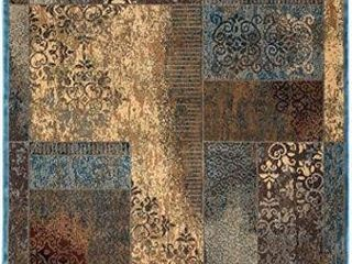 RIZZY RUGS AREA RUG  7FT 10  x 10FT 10
