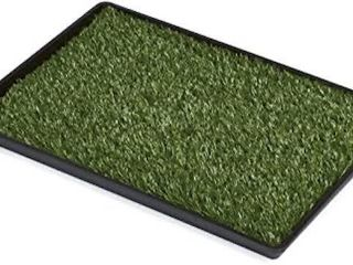 PREVUE PET PRODUCT TINKlE TURF  14 25 x 25 x 1 25