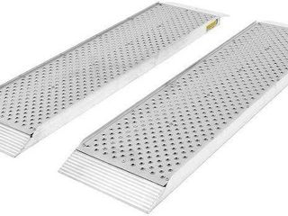 GUARDIAN SHED RAMP  48 X 12 INCHES