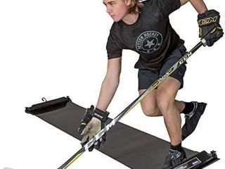 BOARD ONlY  BETTER HOCKEY EXTREME SlIDE BOARD