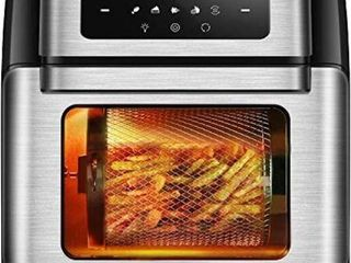 CROWNFUl 10 IN 1 AIR FRYER
