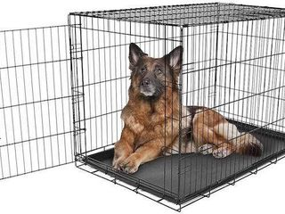 CARlSON DOG CRATE  6006 DS