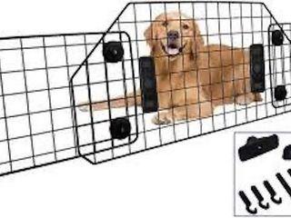 CASIMR HEAVY DUTY DOG BARRIER