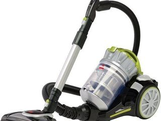 BISSEll 1654C CANISTER VACUUM