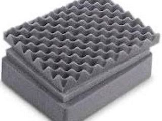 REPlACEMENT FOAM SET FOR PElICAN 11X20 INCH