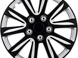 WH546 16B BS WHEEl COVER