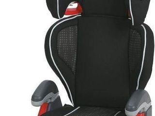 GRACO TURBOBOOSTER lX HIGHBACK BOOSTER